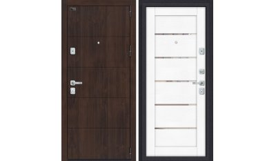 M П50.Л22 Tobacco Greatwood-White Softwood